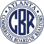 The Atlanta Commercial Board of Realtors logo