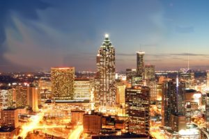 Buckhead commercial property management