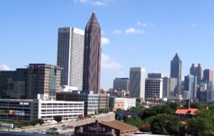 commercial property management in Midtown Atlanta
