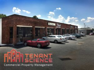 Commercial Space in Lilburn, GA