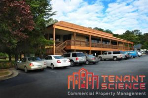 Medical Office Space Available for Lease in Decatur, GA