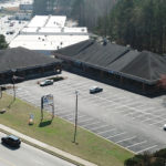 Indian Trail aerial